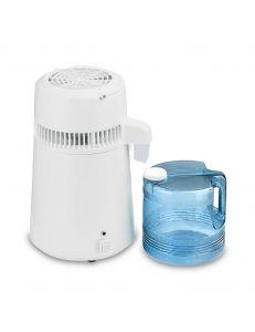 Аппарат для дистилляции воды HR-1, Armed
