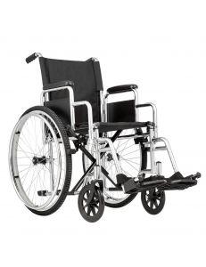 Кресло коляска для инвалидов BASE 130, Ortonica