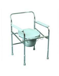 Кресло (стул) туалет складное Е0801