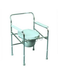 Кресло-стул туалет Е0801