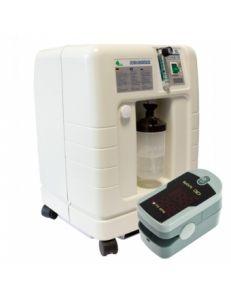 Концентратор кислорода LFY-I-3A, Atmung