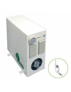Концентратор кислорода LFY-I-5A-01, Atmung