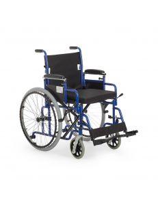 Кресло коляска для инвалидов H 040, Armed