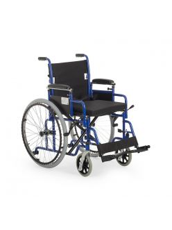 Кресло коляска H040, Armed