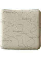 Повязка губчатая с серебром Биатен (Biatain AG) 10*10 см, арт.39622, Coloplast
